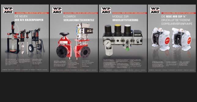 Portfolio Printmedien Kilian Schweer Design Alzenau 02 Broschüren