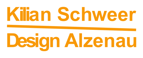 Kilian Schweer Design Alzenau Logo